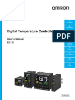 H174E105 E5CC_E5EC_E5AC_E5DC_User's Manual