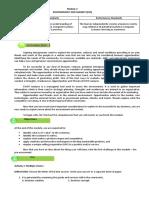 ENVIRONMENT AND MARKET (EM).docx