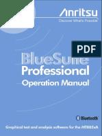 BlueSuite Pro Manual Rev. C