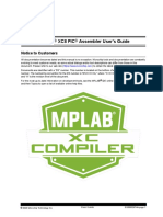 MPLAB XC8 PIC Assembler User's Guide 50002974A.pdf