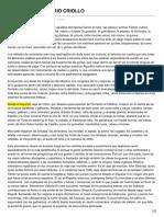 eltiempo.com-MESTIZAJE CULINARIO CRIOLLO