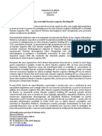 Press Release DLH Response Ro 11.08.2020