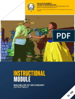 MODULE-EL-108-CHILDREN-AND-ADOLESCENT-LITERATURE