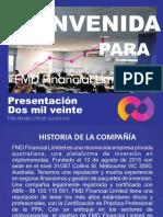 FMD Spanish