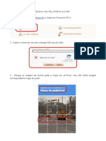 BAIXAR XML PELO PORTAL DA NFE