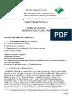B_CAPACITAÇÃO TECNICA SAF - CALDAS ALTERNATIVAS