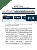A-1 PRESENTACION DE PROPUESTA