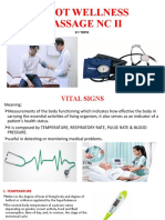 HILOT WELLNESS MASSAGE NC II 2nd topic