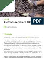 e-book - Novas Regras da CFEM