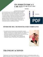 INVERSIÓN PERICÉNTRICA Y SÍNDROME DE SAN LUIS VALLEY.pptx