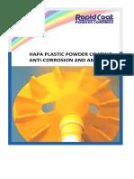 HAPA-Engineering Application-Anti Corrosion and Anti Chip Coating (2)