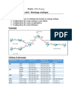 Correction TP4-Routage statique