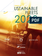 Complete Report - State of Sustainable Fleets 2020