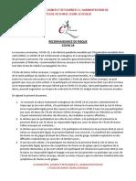reconnaissance de risque - edcl pdf