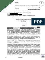 Aborto de feto sem chance de vida autorizada no Rio pelo juiz Gustavo Gomes Khalil