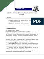 PRACTICA DE LABORATORIO 2 CICLO II 2017