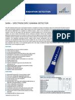 data_sheet_sara_detector