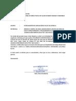 carta Nro 040-2020