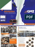 Catalogo GMZ