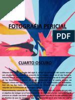 FOTOGRAFIA PERICIAL
