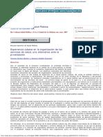 Revista Cubana de Salud Pública - Experiencia cubana en la organización de l.pdf