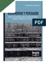 Parra Herrera- Argumentar y Persuadir (portada y tabla de contenidos)