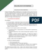 Economie d'entreprise_chap1 ORGANISATION D'entreprise-1 (1)