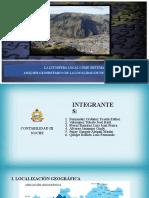 LITOSFERA DE HUANCAVELICA - PPT.pptx