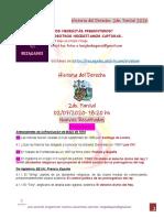 02-07-2020 Historia del Derecho 2do Parcial Rezagados