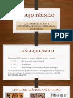 2 DA CLASE GRUPO B -DIBUJO TÉCNICO