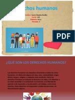 derechos humanos etica