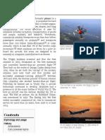 Airplane - Wikipedia