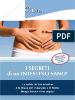 I segreti di un intestino sano