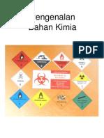 4. Pengenalan bahan kimia