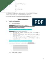 Modelo de negocio software