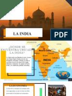 la india.pptx
