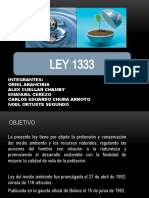 LEY 1333 POWER POINT.pptx