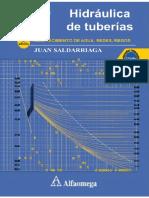 3. Juan Saldarriaga - Hidraulica de Tuberías.