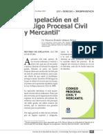 LA APELACION EN EL CPCM.pdf