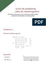 06cResolución de problemas metalineales de manera grafica