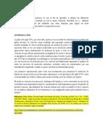 INSTRUMENTOS DE MEDIDA historia ojo