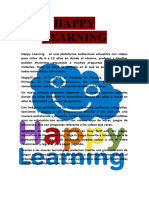 HAPPY LEARNING COKITOS
