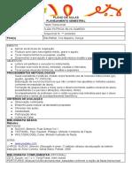 plano de aula flauta 1º semestre, Seq III