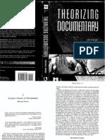 renov 1993 Toward a Poetics of Documentary