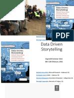 Data Driven Storytelling Meetup 2016