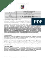 Programa logisticaAbastecimiento2020