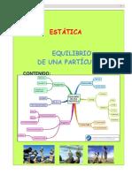 FISICA-.ESTATICA-(5tO. SEC.)