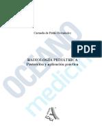 Radiología pediátrica. Indicaciones, técnicas y optimización.pdf