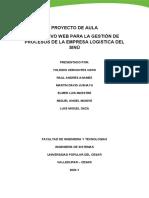 PROYECTO DE formulacion final