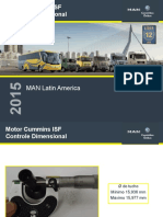 Controle dimensional ISF